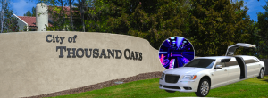 Limo in Thousand Oaks limo service