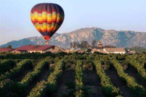 santa maria wine region