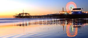 American Luxury Limo trips to Santa Monica Pier